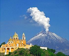 Puebla, Mexico  (2004)