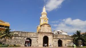 Cartagena de Indias, Colombia (2012)