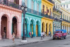 La Habana, Cuba (1992)