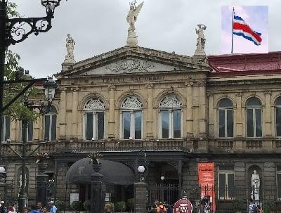 San Jose, Costa Rica (2016)