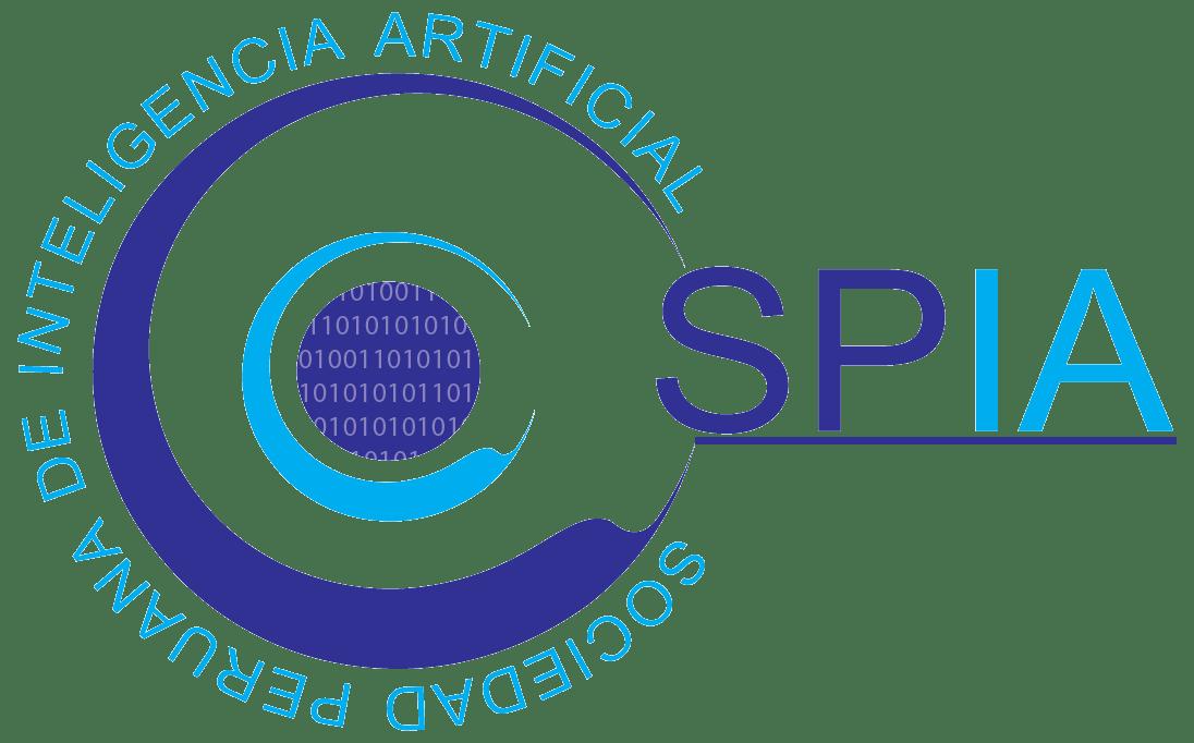 Logo de la Sociedad Peruana de Inteligencia Artificial